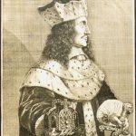 Kurfürst Karl I. Ludwig von der Pfalz (1617-1680) | 1660-1670