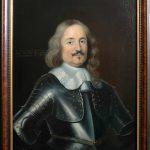 Herzog Ludwig Philipp von Pfalz-Simmern, Pfalzgraf bei Rhein (1602-1655) | 1653, ursprünglich aus den Beständen des Heidelberger Schlosses