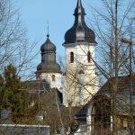 Simmern - Kirchen