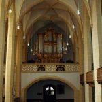 Ev. Stephanskirche Simmern - Orgel