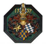 Ev. Stephanskirche Simmern - Wappen