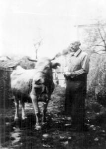Gustav Jakob Forst, Landwirt und Viehhändler aus Kastellaun