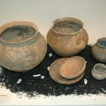 Brandbestattung der Laufelder Gruppe | 6./7. Jh. v. Chr.
