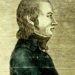 Johannes Bückler, genannt Schinderhannes | kolorierter Kupferstich | Mainz, Stadtarchiv