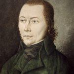 Karl Matthias Ernst: Schinderhannes | Mainz, 1803 | Gouache | Mainz, Stadtarchiv