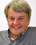 Dr. Fritz Schellack (Museumsleiter seit 1998)